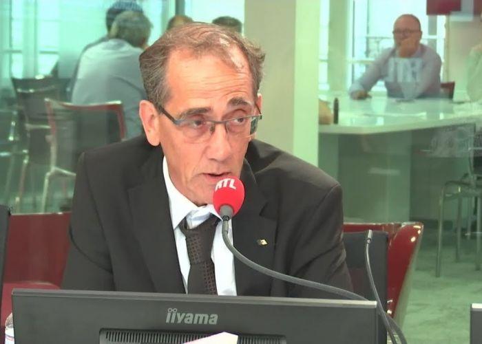 Pierre Audin à Algérie1 : « Maurice Audin, mon père, était dans le camp du peuple »
