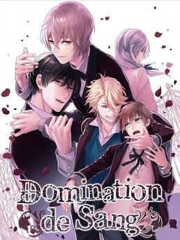 Blood of Domination (fiche)