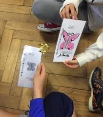 Une journée avec nos amis de l'école japonaise