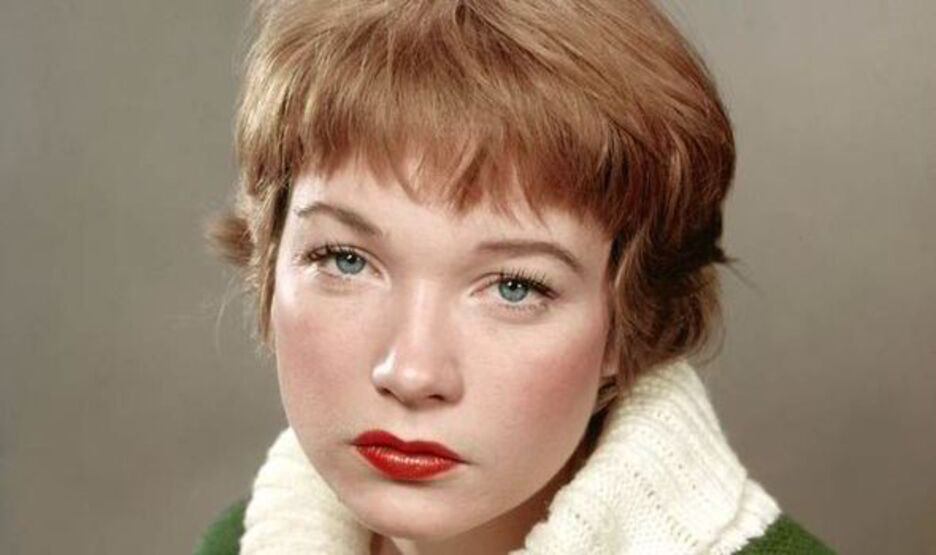 Shirley MacLaine on reincarnation and her past lives | Celebrity ...