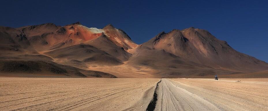 désert de salvador dali