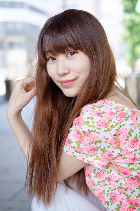 Models Collection : ( [TOKYO IDOL NET] - |2017.05.27| PORTRAIT / Karen Ayasaka/綾坂佳恋 ( Otome Brave/オトメブレイヴ ) )