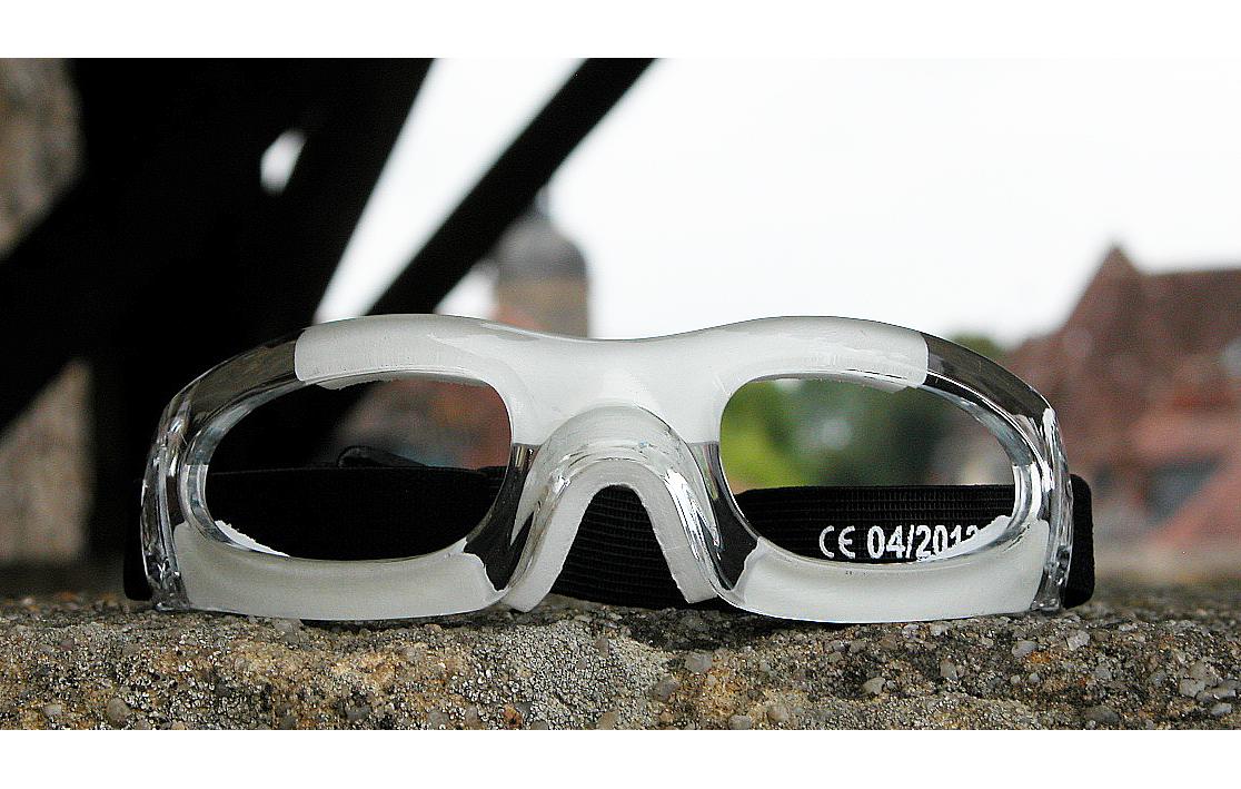 Vente en ligne lunettes, equipement sportif pour le jeu de palas, pelote basque.