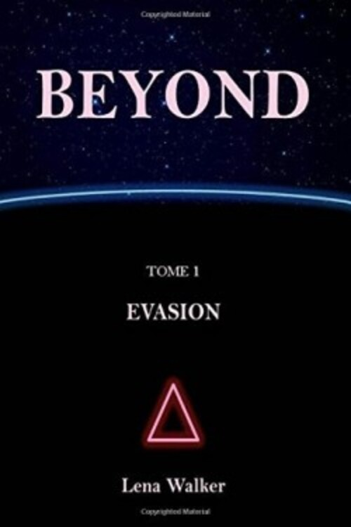 """Beyond"" une jolie romance jeunesse, mais quelques maladresses : 13/20"