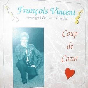 FRANCOIS VINCENT - COUP DE COEUR