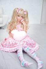 Le Style Kawaii & Lolita