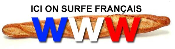 Ici on surfe français ah oui