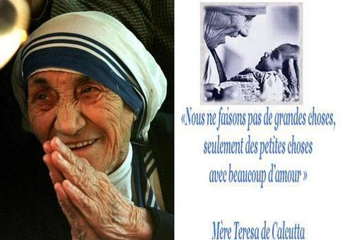"""Résultat de recherche d'images pour """"Frères missionnaires de la charité"""""""