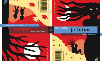 Les livres d'Alex Cousseau