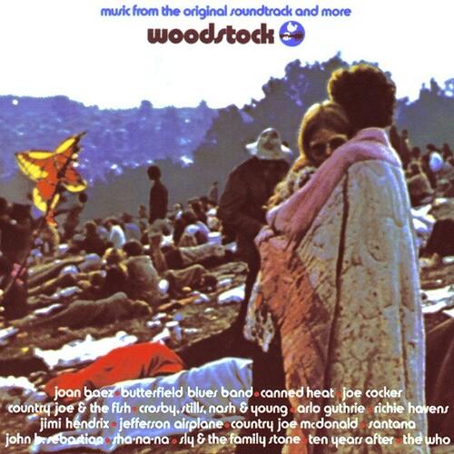 Romantisme à Woodstock