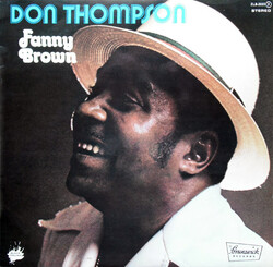 Don Thompson - Fanny Brown - Complete LP