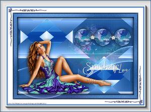Variante Symphonie of Love