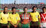 MCA - CRB 0-1 SAISON 2005/2006