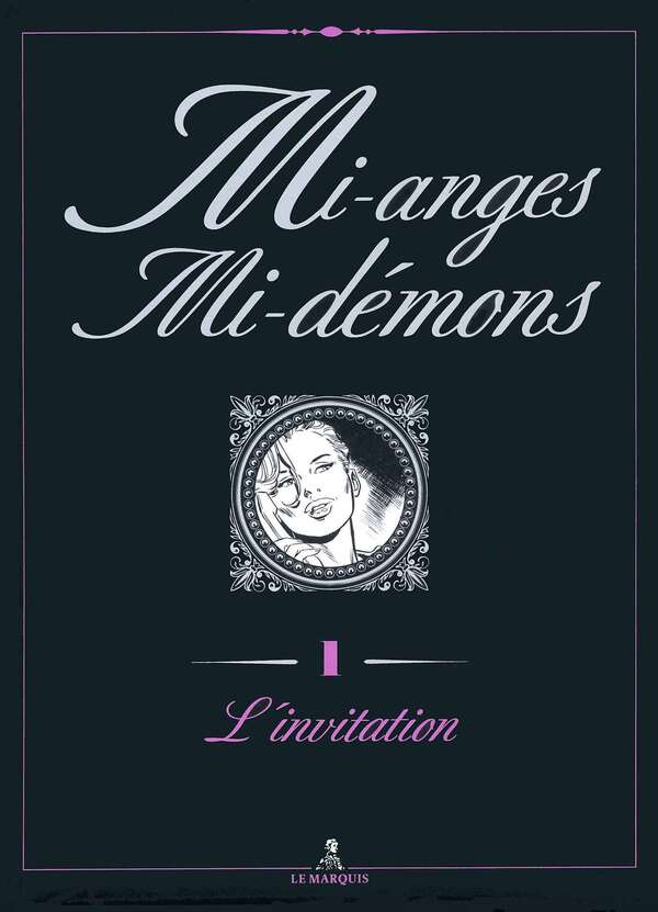 Mi-anges, mi-demons 1