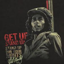Get up, stand up! Bob Marley (avec traduction)