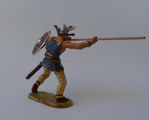 Les Vikings 1