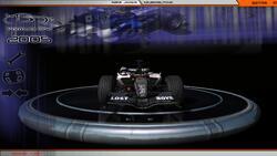 Team Minardi F1 Racing