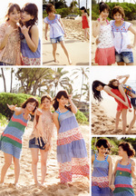 Alo Hello! Morning Musume Photobook 2010