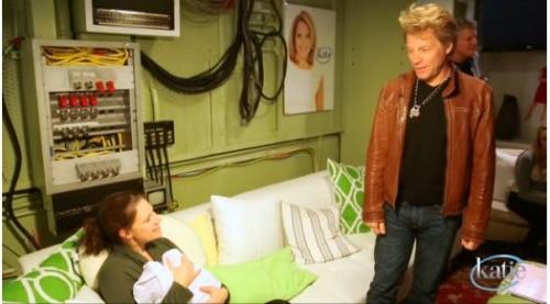 Bon Jovi's Big Heart