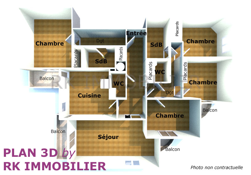 Plan Appartement D Gallery Of Fascinante Plan Maison D Maison