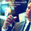 Michael Weatherly charmed saison 10