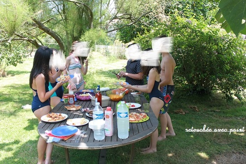 Idée n°3 : ☼ Summer Party !!! ☼