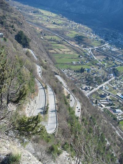 Une seminae à La Garde - L'Alpe d'Huez