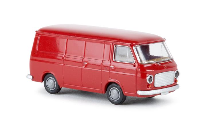 Fourgon Fiat 238