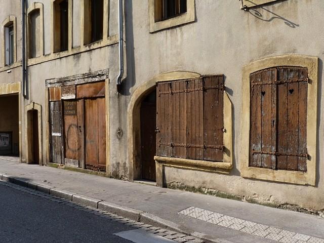 Rue du Champé Metz 8 Marc de Metz 2011