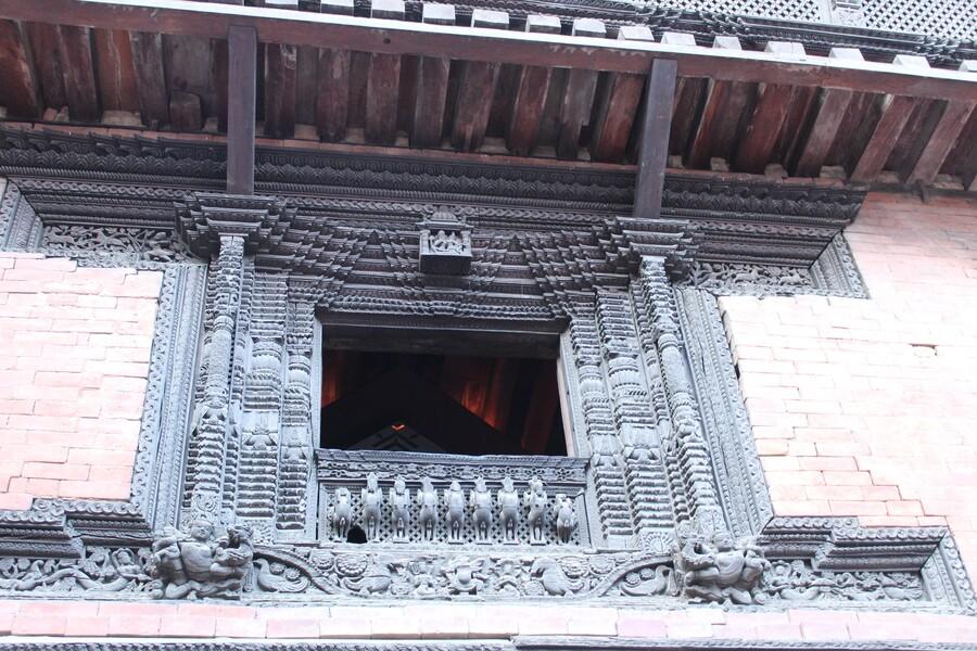 Patan Museum - Népal