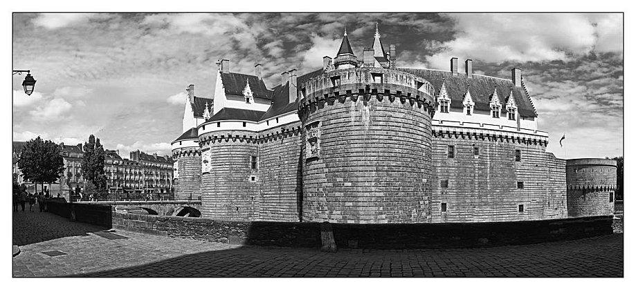 [7] Pictures, Bretagne, 4 images, DSC0382 - DSC0385 - 744