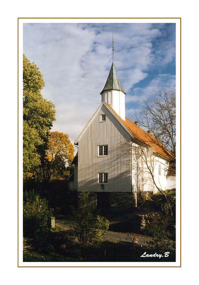 Norvège - Kristiansand