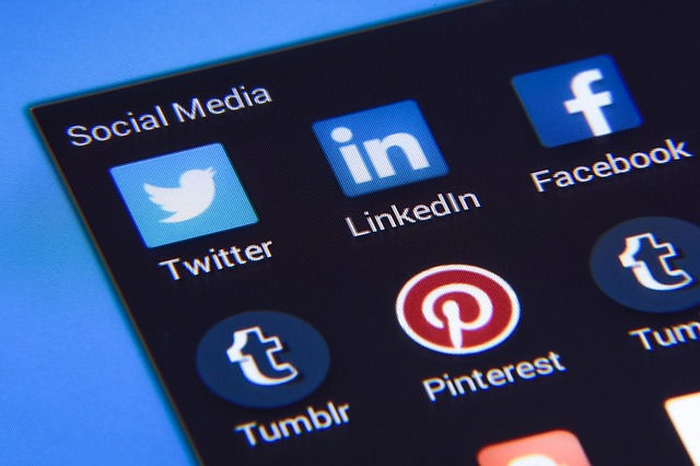 Your Social Platforms, including YouTube, Instagram, Pinterest, Facebook, Twitter, and more