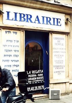 Jerusalem der Künstler
