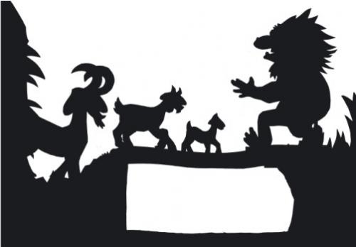Shadow puppet + pierres précieuses + d'autres trucs !