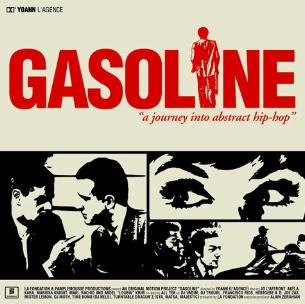 Gasoline - The Hardest