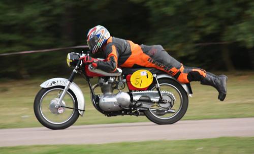 Mode et moto en 2017