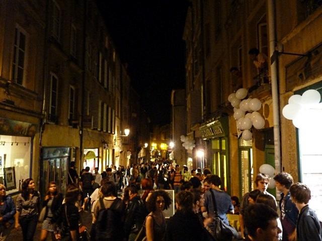 Metz nuit blanche 2011-1 - Marc de Metz 5