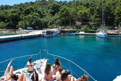 Vacances 2015 - tourisme croate 1