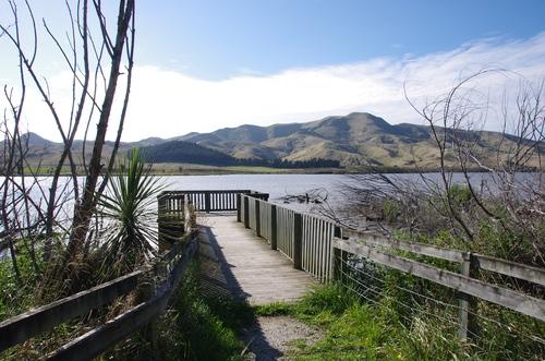 Jour 4 - de Picton à Hanmer Springs par Kaikoura