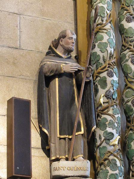 Fichier:Saint Guénolé (Pleyben).JPG
