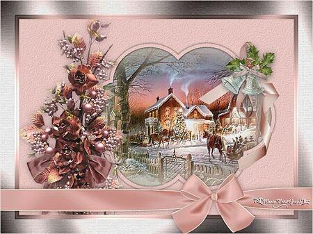 Christmas Mémoires