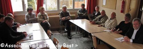 Bilans - et projets pour 2012