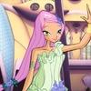Krystal princesse de linphea