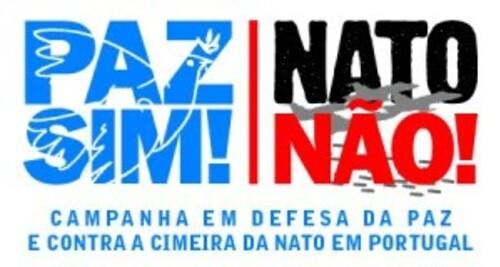 Parti communiste Portugais, Oui à la Paix! Non à l'OTAN! (lien-pads.fr-13/07/2016)