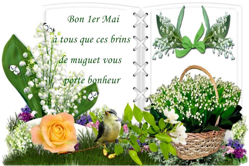 """Résultat de recherche d'images pour """"bon 1er mai"""""""