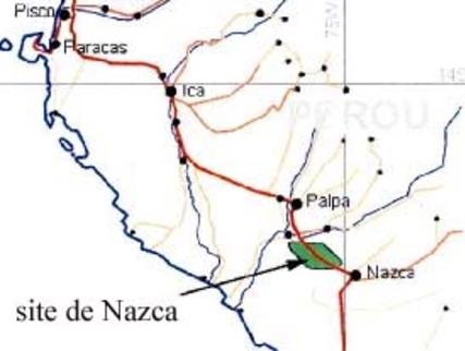 Le mystère des lignes de Nazca enfin élucidé ?