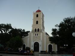 Baracoa - Guantanamo : 156 km