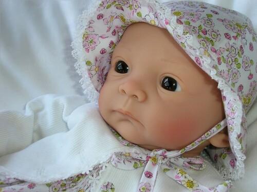 Les poupées rêvées de mes filles