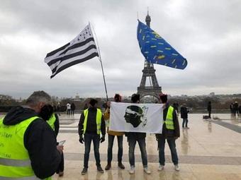 """Feu sur les jacobinards ou plutôt les bonapartistes """"de gauche"""" et autres néo-thermidoriens à la Barère"""